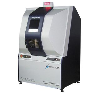Rigaku SmartLab - High Resolution Diffractometer with Ultimate Versatility