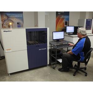 Rigaku Primus III WDXRF spectrometer