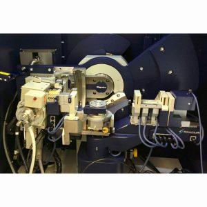 Rigaku SmartLab Thin Film Goniometer