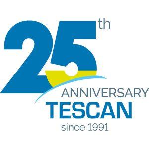 TESCAN 25 years